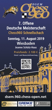 Flyer Chess 960